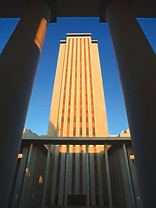 Capitol, Tallahassee
